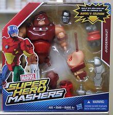 MARVEL - Item No. B0695/A6833 - SUPER HERO MASHERS JUGGERNAUT Action Figure *NIB