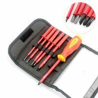 PENGGONG 7 in 1 Multifunction Screwdriver Set Magnetic Silica gel+steel K2Y4
