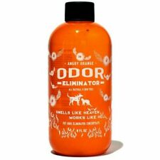 Angry Orange Odor Remover for Ctas and Dogs - 8oz