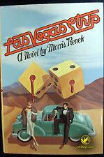 Las Vegas Strip by Morris Renek