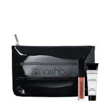 Smashbox - Photo Finish Primer & Always on Liquid Lipstick Makeup Bag