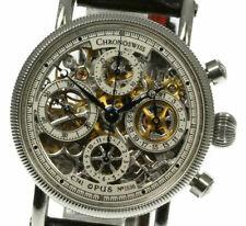CHRONOSWISS Opus Skeleton CH7523 Automatic Men's Watch_508421