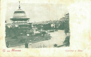 Italy Messina Giardino a Mare 05.38