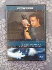 Guitar 411 Diatonic Theory & Harmony by Doug Doppler 2 DVD Course