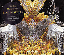 Band Of Skulls HIMALAYAN CD - New - Digipak