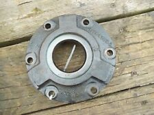 Massey Harris 33 Mh Tractor Original Right Rear Axle Seal Cover Cap With Shims