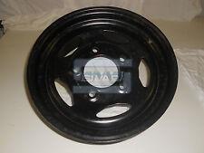 """Cerchio in ferro Land Rover Discovery I 16"""" NTC5193PM Sivar"""