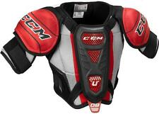 NEW CCM U+ 08 SHOULDER PAD SR M