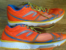 Newton Motion V 3.0 Men's POP1 Running Size 12.5 Shoes Trainers M0006316
