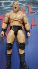 WWE wrestling figure ELITE BROCK LESNAR mattel
