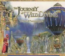 The Journey To Wild Divine Original Soundtrack MUSIC AUDIO CD video game tracks!