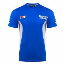 Suzuki Ecstar Motogp Team T Shirt  NEW 2020 Season Official Merchandise