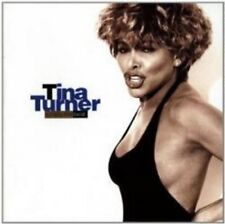Tina Turner - Simply The Best. Greatest Hit / Very Best of (NEW CD)