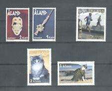 (861780) Cats, Jewelry, Small lot, Aland