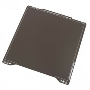 MINI Double-sided Powder-coated Satin Spring Steel Sheet
