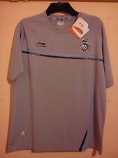 Camiseta DE ENTRENAMIENTO ESPANYOL Football Club XL 2010 BNWT Barcelona España PVP 30 libras esterlinas e