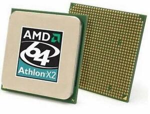 CPU-AMD: Socket 939, AMD Athlon 64 X2 4200+ Model Number- ADA4200DAA5CD 2.2GHz