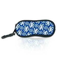 Chelsea Soft Glasses Case - Official Club Product - Ideal Football Gift