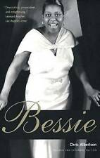 Bessie: Revised and expanded edition-ExLibrary