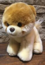 Gund ~ Boo*The World's Cutest Dog ~ # 4029715