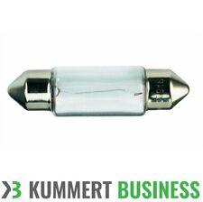 Osram C5W 41mm 6441CW-01B Kalt Weiß 6000K Innenbeleuchtung Ersatz Soffitte Lampe