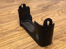 FUJIFILM X-Pro2 XPro2 Genuine Leather Camera Half Case Excellent Condition