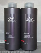 Wella Professionals Service Color Post Treatment 33.8 oz (2 pack)