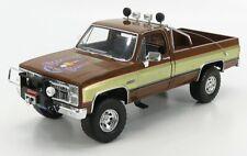 Greenlight 1/18 1982 GMC K2500 Sierra Grande Fall Guy Truck 13560