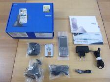 Nokia E Series E52 - Gray (Unlocked) Smartphone Made in Finland