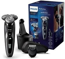 Philips Series 9000 Wet & Dry Electric Shaver S9531/31 SmartClean & Beard Styler