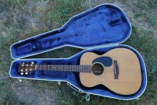 Martin 000-18 Acoustic Guitar 1970 W/ Case