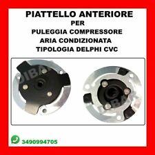 PIATTELLO COMPRESSORE ARIA CONDIZIONATA DELPHI 5N0820803A VOLKSWAGEN GOLF V - VI
