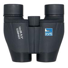 RSPB 10 x 25 Compact Porro Prism Binoculars (UK Stock) BNIB