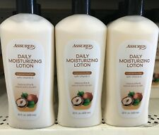 Assured Cocoa Butter Skin Lotion with Vitamin E A lot of 3