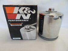 K&N Performance KN171 KN-171C Premium Powersports Motorcycle Oil Filter