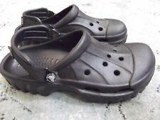 Crocs Men's & Women's Offroad Sport Clog Comfort Rugged Outdoor Shoe Sz 10 Men's