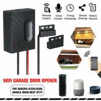 Smart APP WiFi Switch Car Garage Door Opener Remote Control for eWeLink 2019