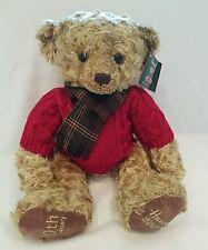 Harrods teddy bear 2005 new tags