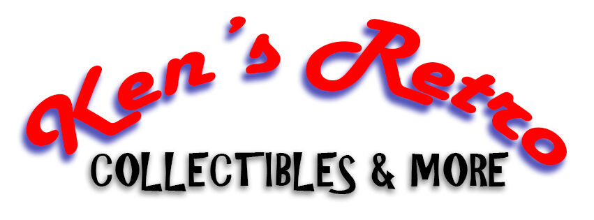 Ken s Retro Collectibles