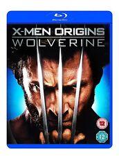 X-Men Origins Wolverine Hugh Jackman, Liev Schreiber BRAND NEW AND SEALED UK