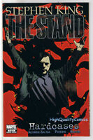 STEPHEN KING , The Stand HARDCASES #5, 2010, NM+, Horror, more SK in store