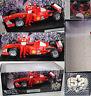 Hot Wheels 55698 Ferrari F2001 Ferrari Marlboro Michael Schumacher limitiert