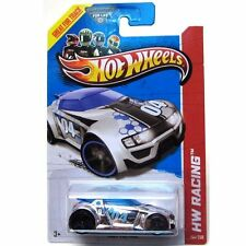 CHROME #04 High Voltage. 144/250 HW Racing. New in Blister Pack!