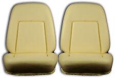 1969 Firebird Standard Seat Foam Set