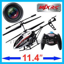 MJX T42 Rc radiocontrol Remoto 3CH Cámara Fotos Helicóptero spycopter RTF EP