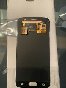 Samsung Galaxy S7 Replacement LCD Screen Black