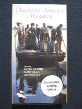 Charlotte Forten's Mission [VHS]