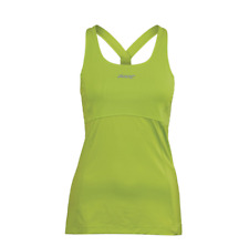 New listing ZOOT - Women's Run Moonlight Racerback - Spring Green - Small