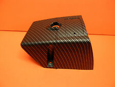 STIHL CHAINSAW 066 MS660 TOP CYLINDER COVER NEW SHROUD ( CARBON FIBER LOOK )