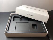 Empty Box Macbook Air 4 13inch 2011